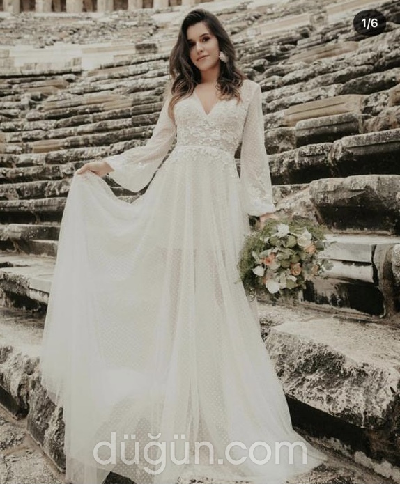 Vianna Wedding Dress