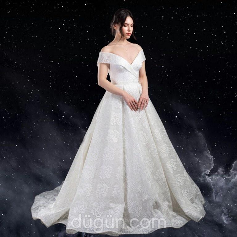 Vianna Wedding Dress