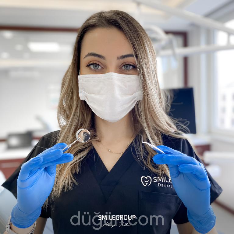 Smilegroup Ağız ve Diş Sağlığı Kliniği