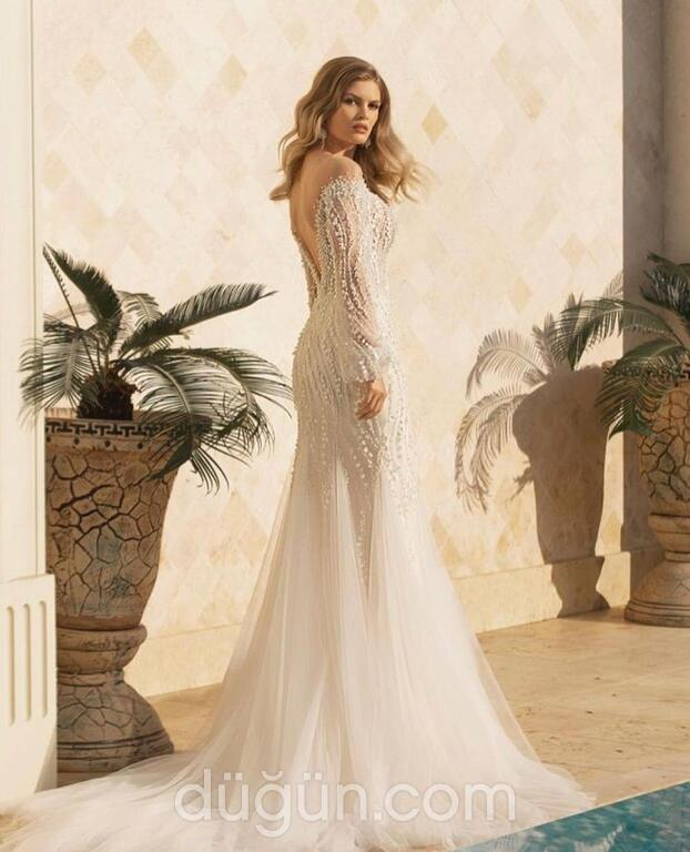 Ella Wedding