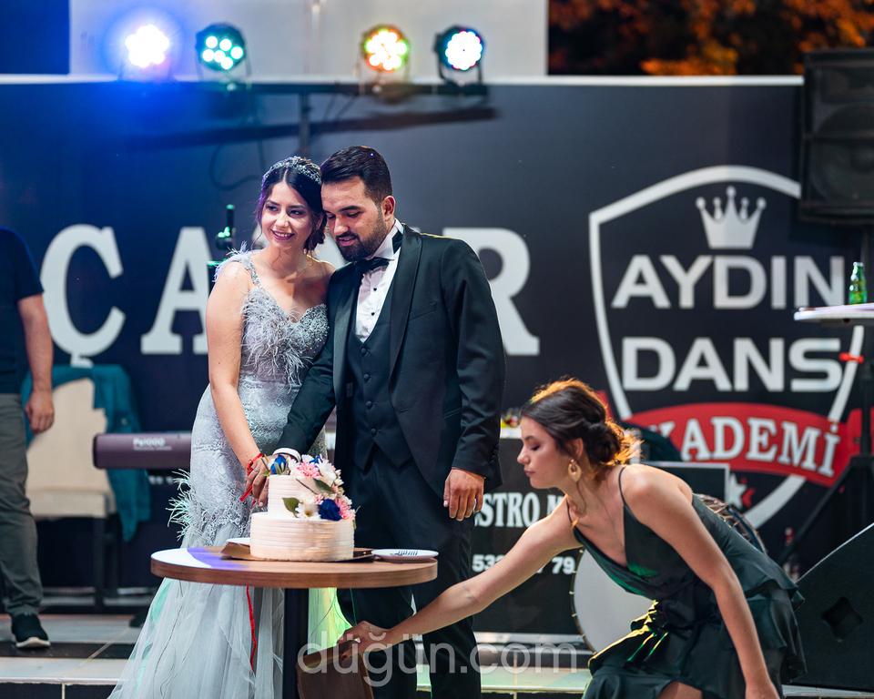 Çadır Kır Düğünü