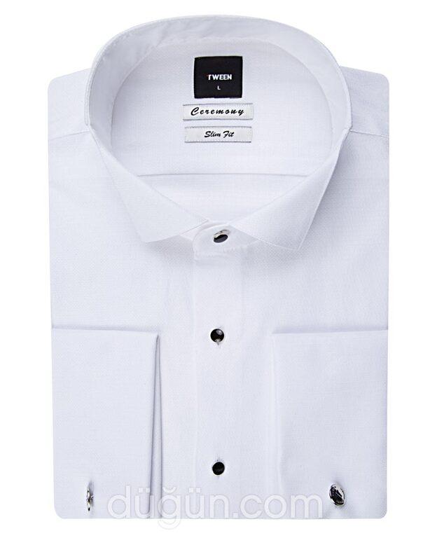 Damatlık Gömlek Modelleri