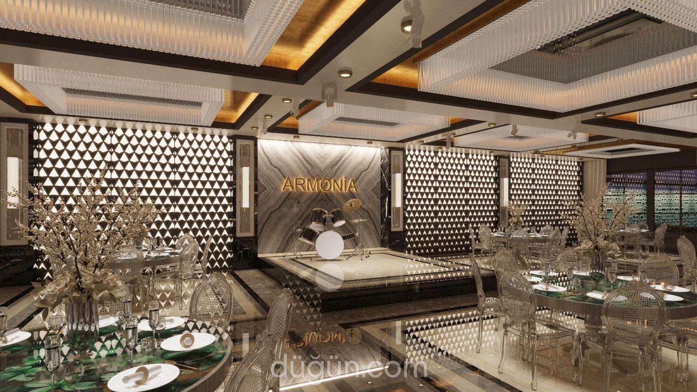 Armonia Bosphorus