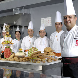 Swiss Kanton & Canada  Catering