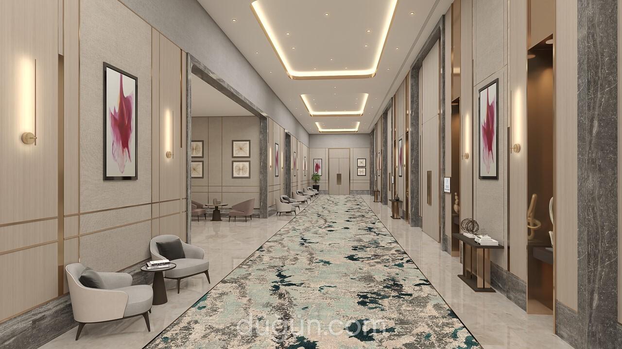 Address Hotel & Residences Istanbul