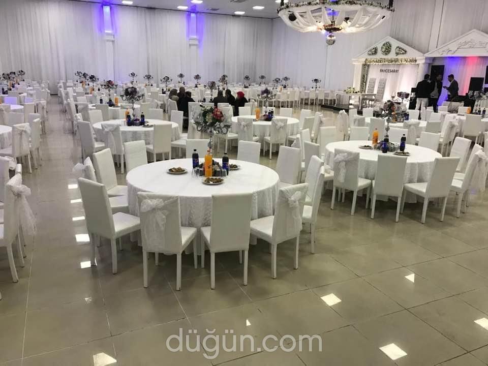Bahçesaray Düğün Salonları