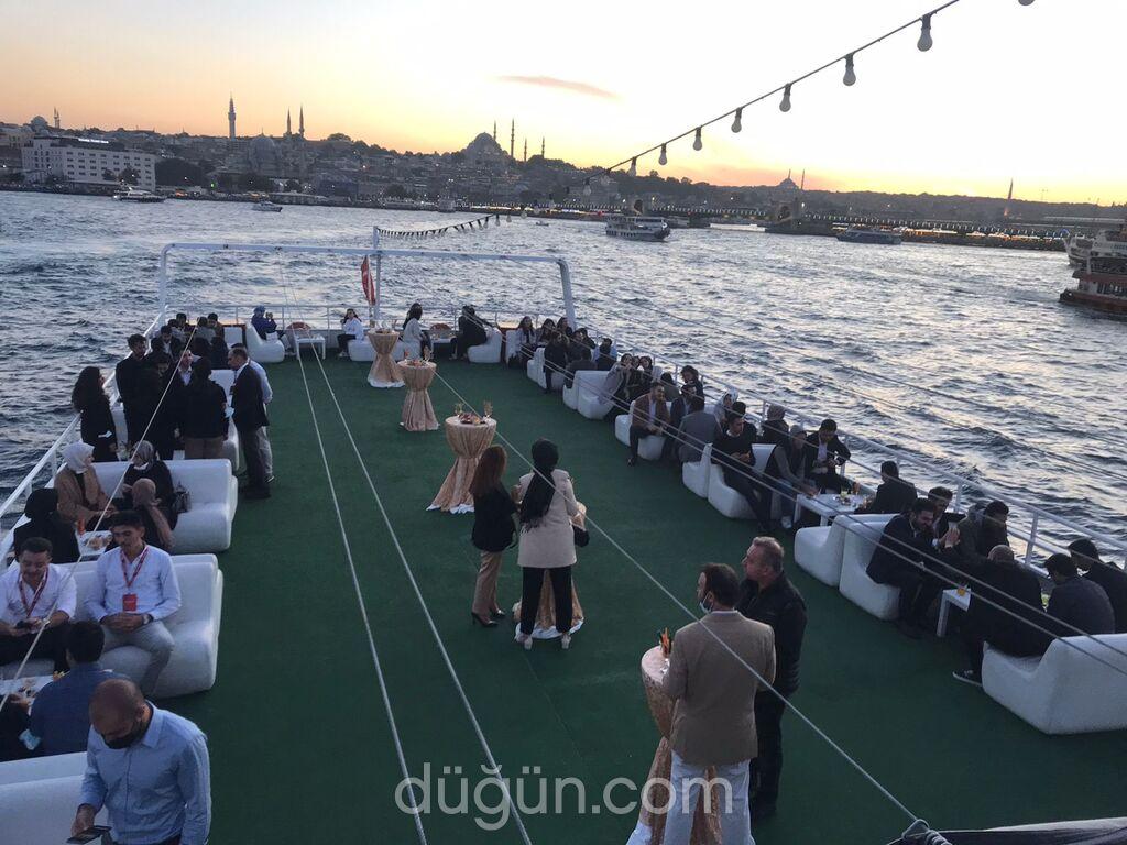 Mavi Marmara - Kaptan-ı Derya