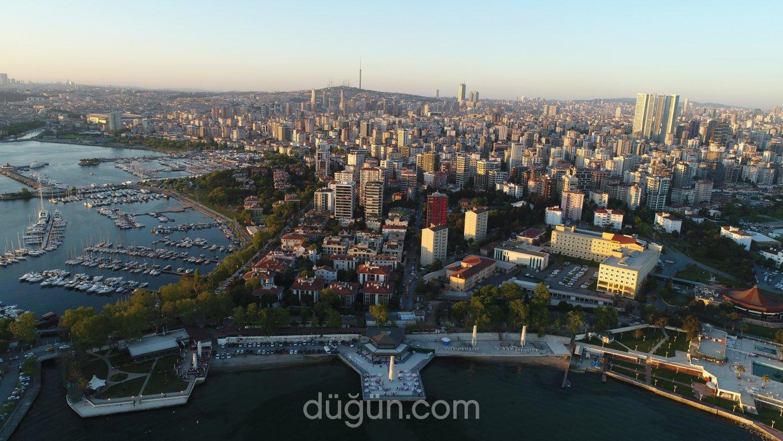 Tcdd Fenerbahçe Sosyal Tesisleri