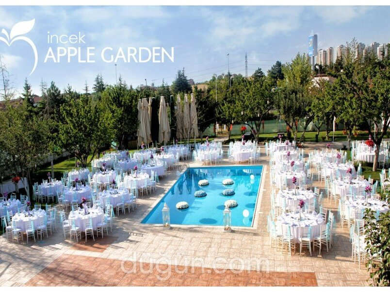 İncek Apple Garden