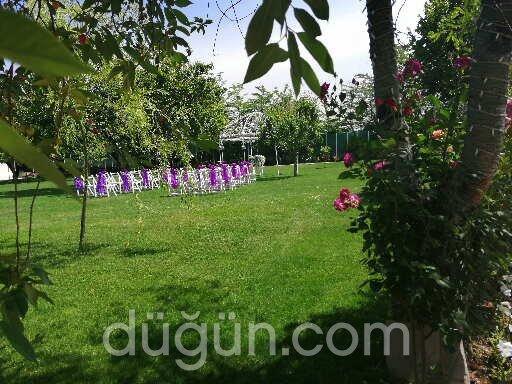 İncek Apple Garden