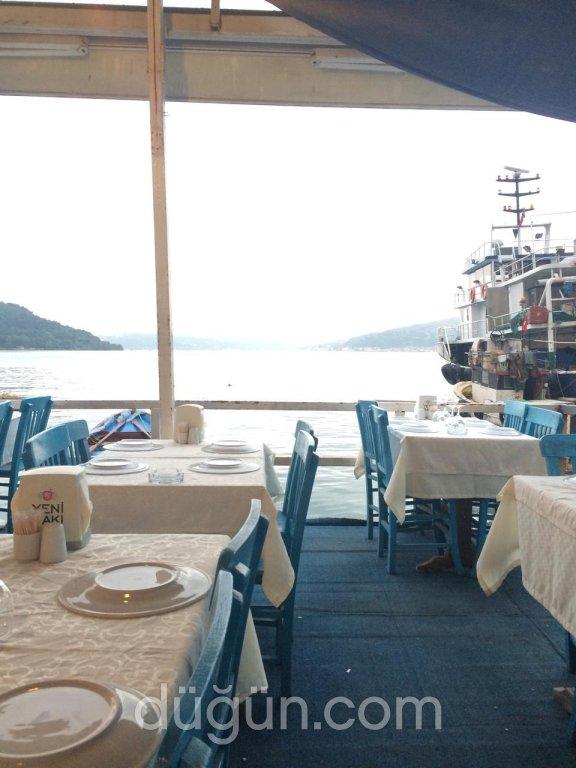Altın Balık Restaurant