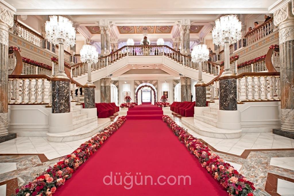 Çırağan Palace Kempinski