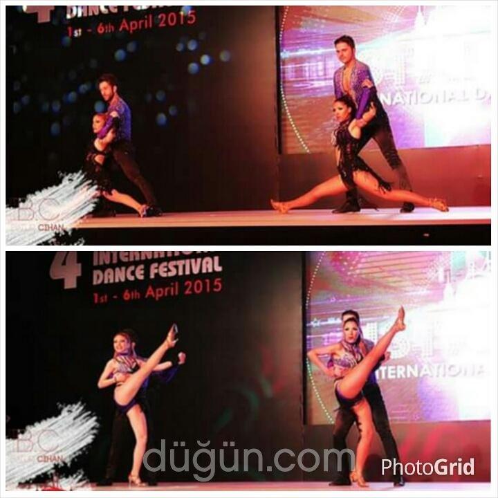 Viento Dance Akademi