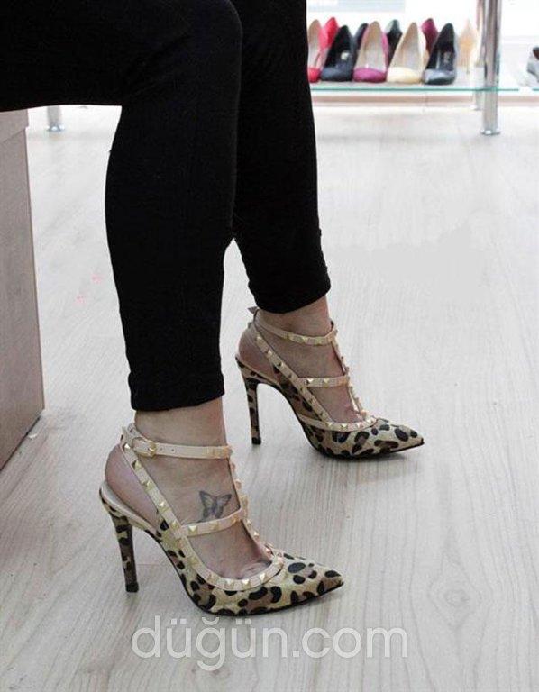 Sihirli Ayakkabılar