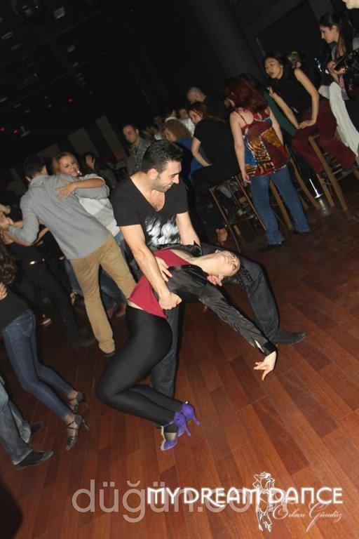 My Dream Dance