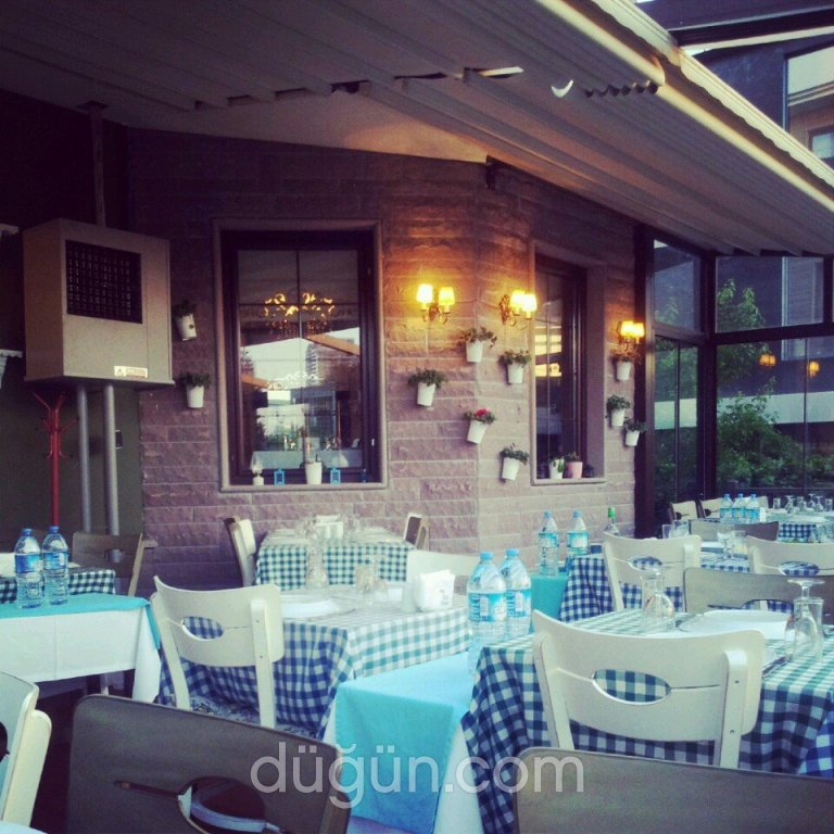 Sagaris Restaurant