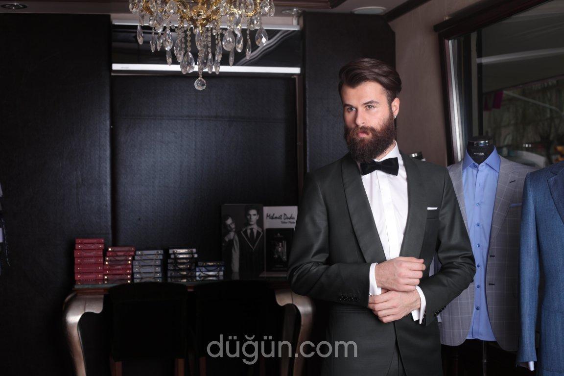 Mehmet Dudu Tailor Made