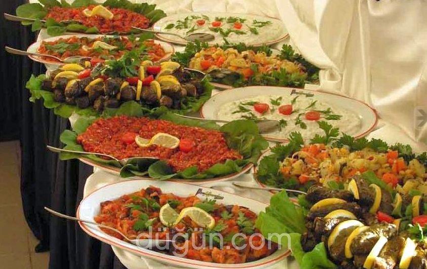 Enerjik Catering