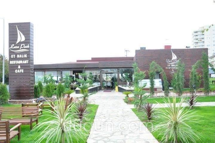Lara Park Et Balık Restaurant