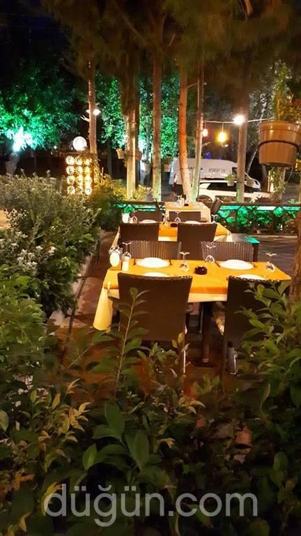 Dervish Restaurant
