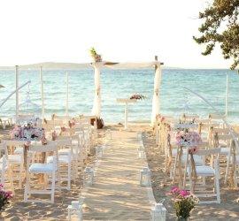 Düğün Organizasyonu Anlaşmalarımızda Düğün Paketimiz Hediye!