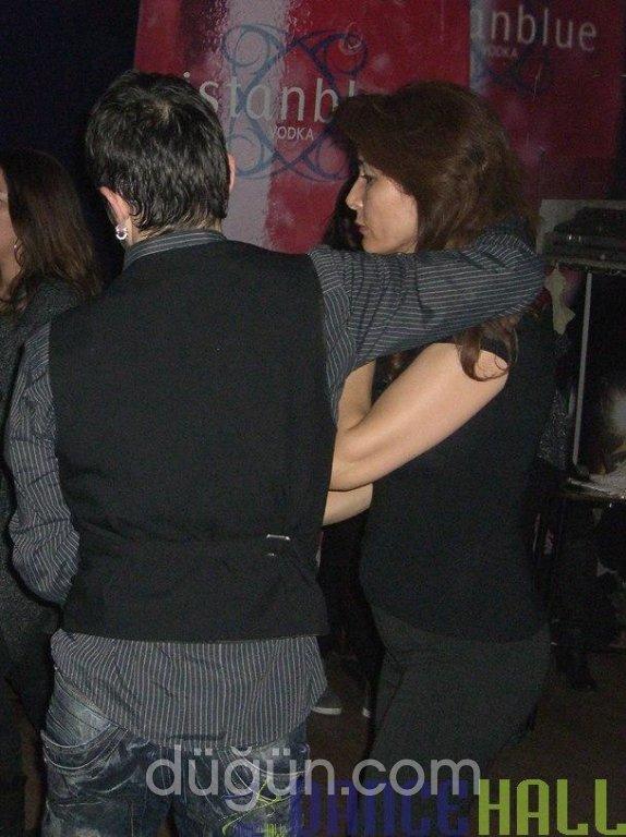Dancehall