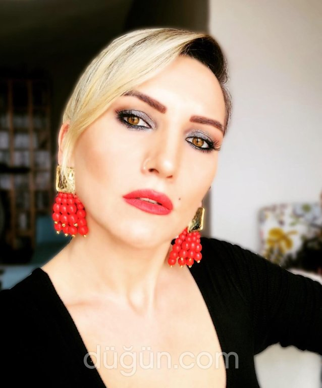 Face Art Neşe Make Up