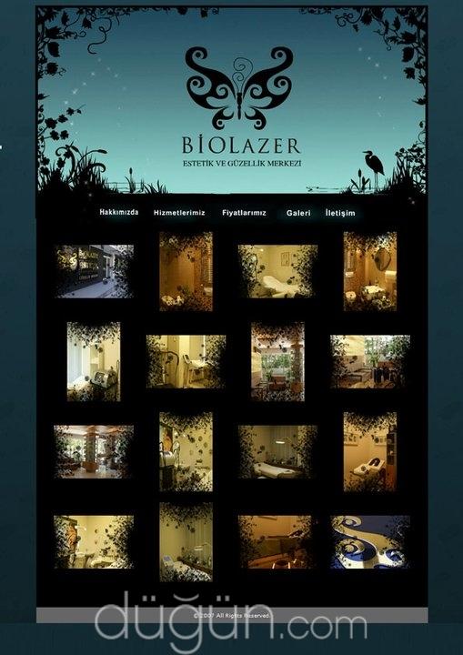 Bio Lazer Estetik