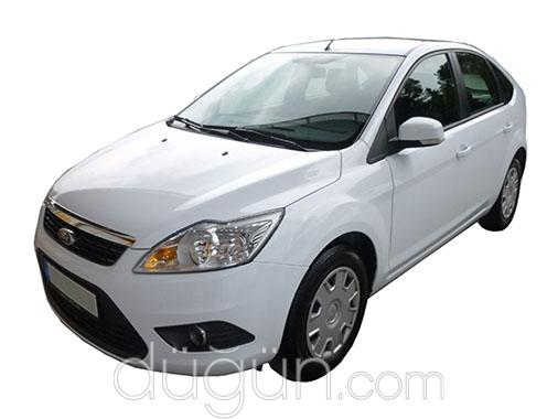 Barla Rent A Car