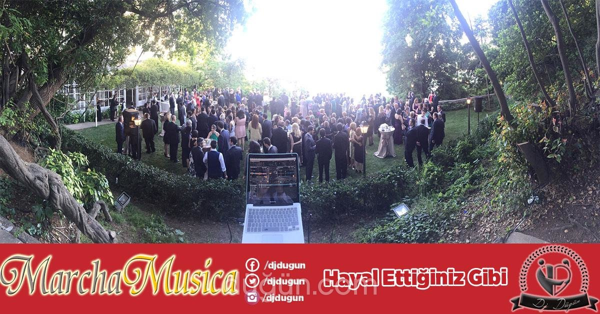 Marcha Musica