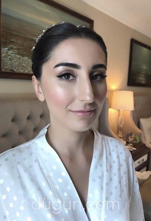 Mustafa Cebeci Makeup & Hair