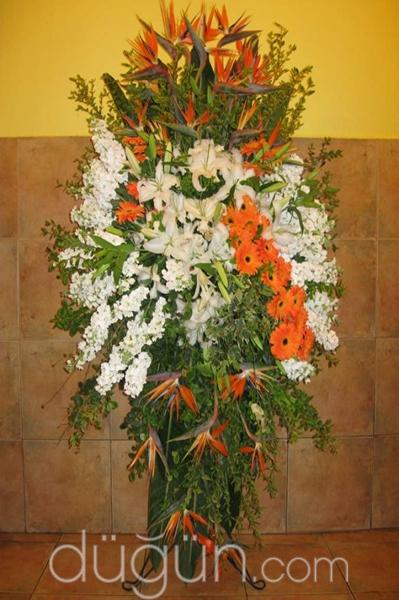 Yasemen Çiçekçilik