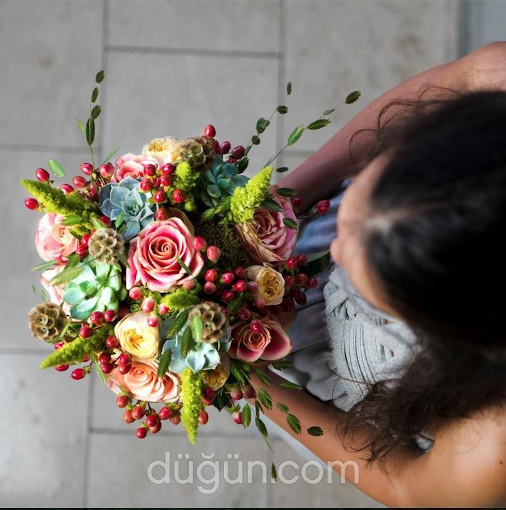 Çiçeği Burnunda