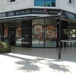 Vizyon Türk Mutfağı