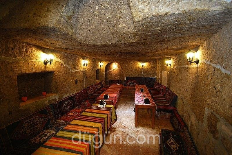 Kapadokya Ihlara Konakları