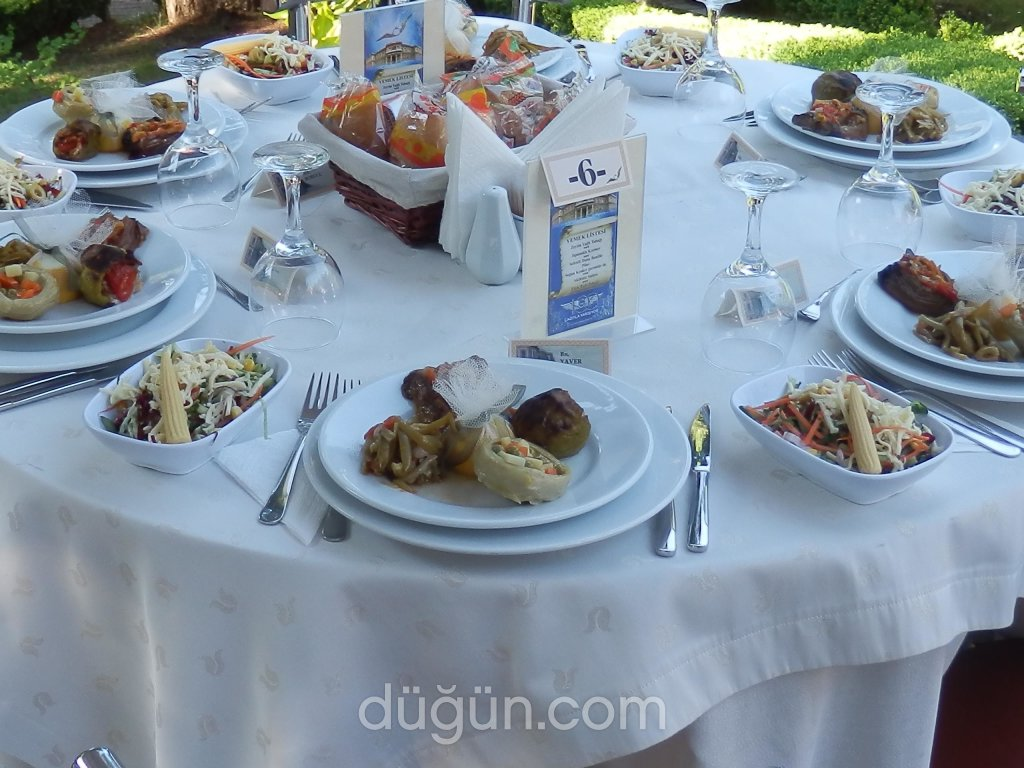 Kayra Catering