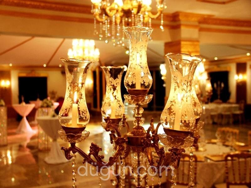 Nazende Düğün Mekanları