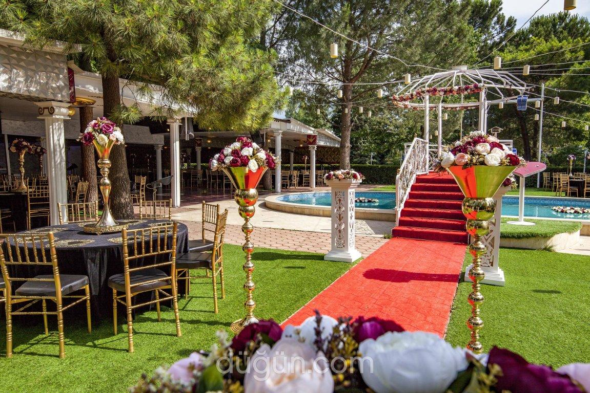 Oksijen Havuzbaşı Kır Düğünleri