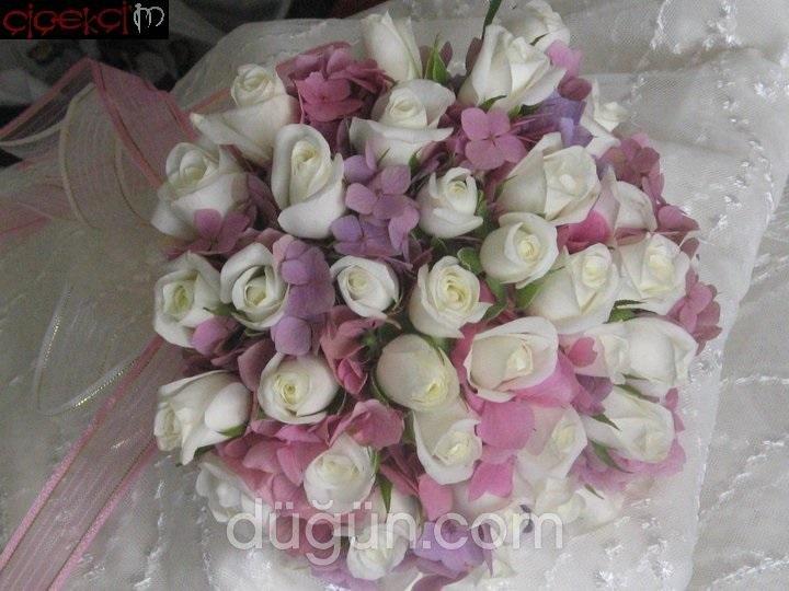 Çiçekçi'm