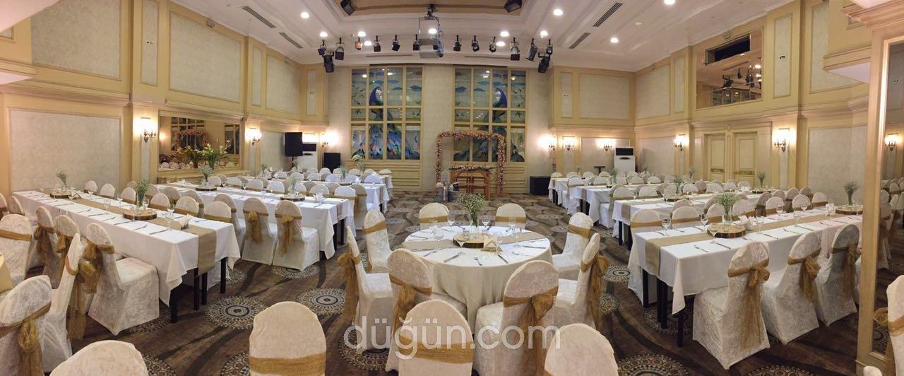 Büyük Hotel Sümela