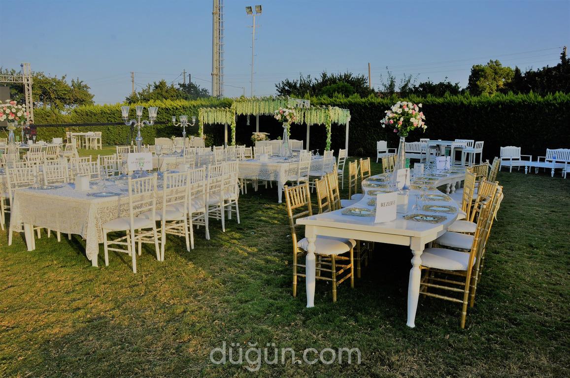 Çınar Garden Wedding House