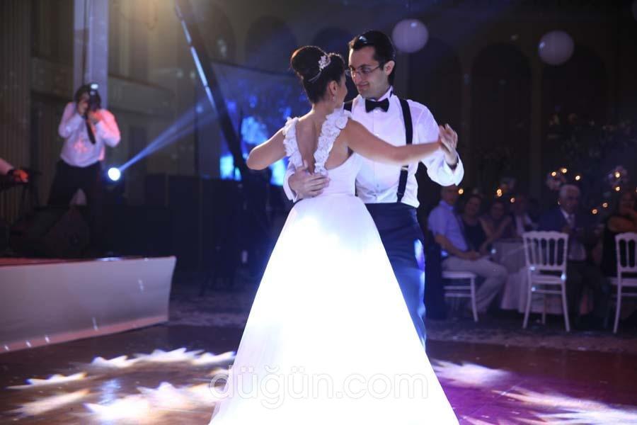 Berk Kaya ile Düğün Dansı