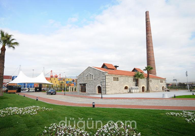 Tarihi Havagazı Fabrikası