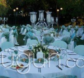 Aydans Düğün & Davet & Organizasyon