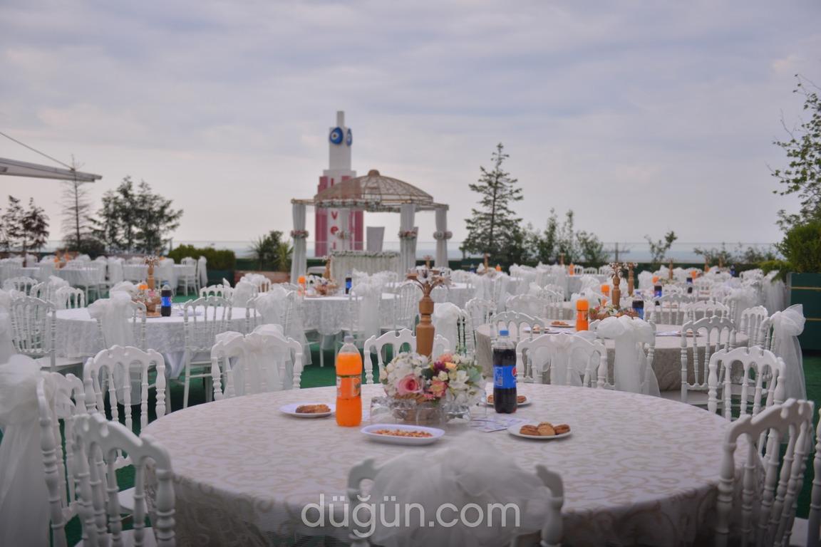 Piramit Düğün Salonu