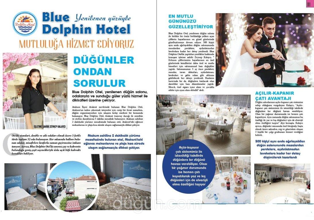 Blue Dolphin Otel