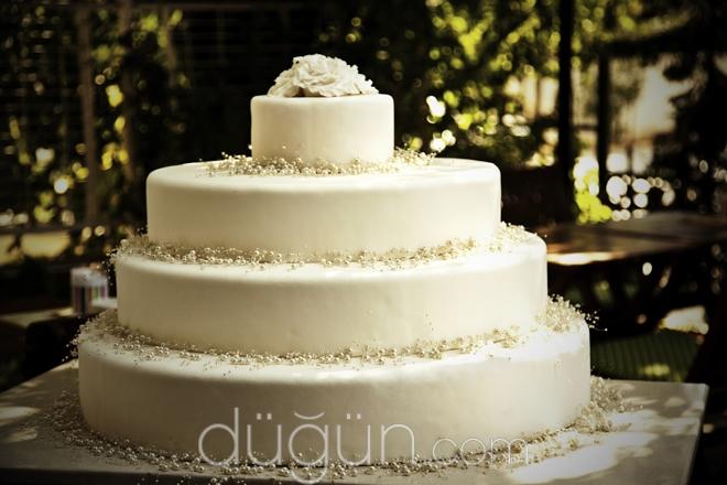 Simosi Cake