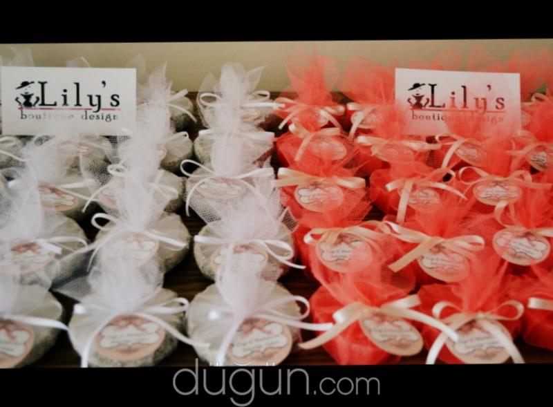Lily's Boutique Design
