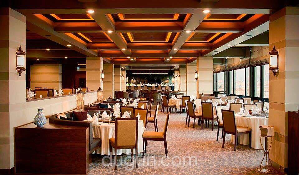 Dubb Indian Bosphorus Restaurant
