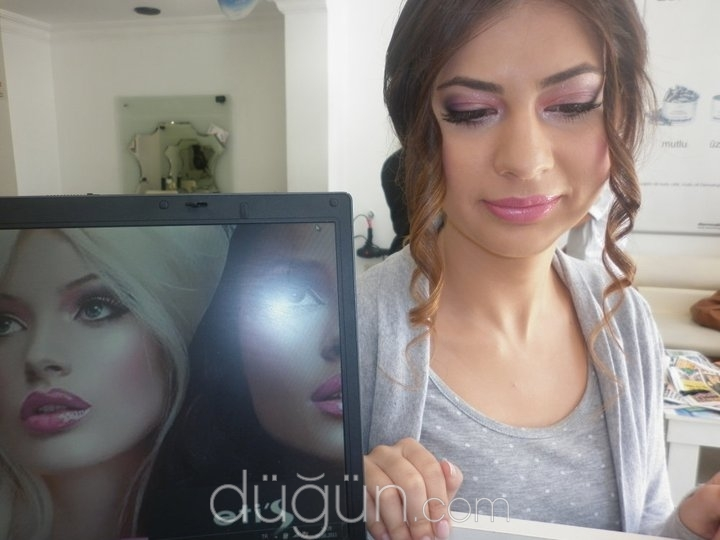 Make Up by Aslı Ayfer Tirtom Eti's
